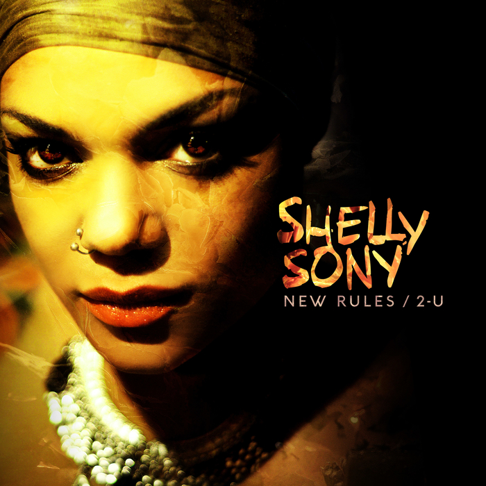 SHELLY SONY - New Rules