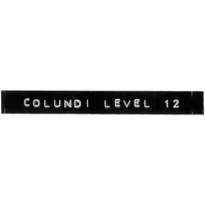 ALEKSI PERALA - The Colundi Sequence Level 12