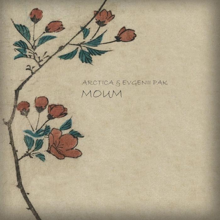 EVGENII PAK/ARCTICA - Moum