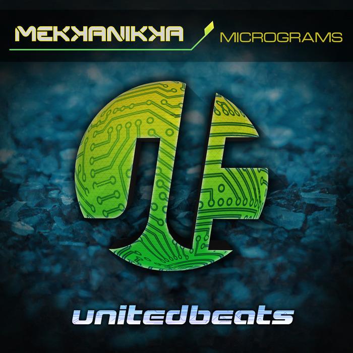 MEKKANIKKA - Micrograms