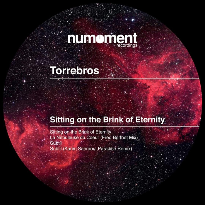 TORREBROS - Sitting On The Brink Of Eternity
