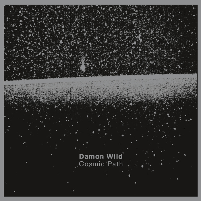 DAMON WILD - Cosmic Path