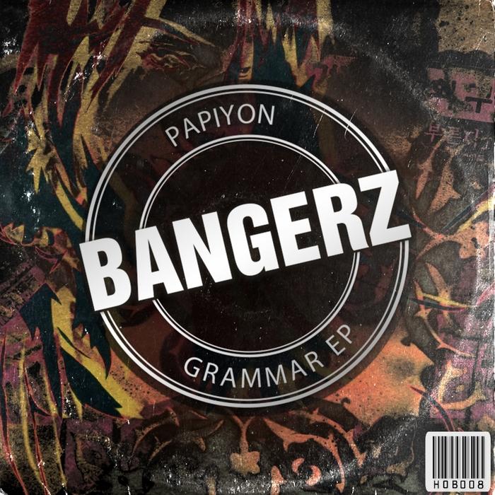 PAPIYON - Grammar