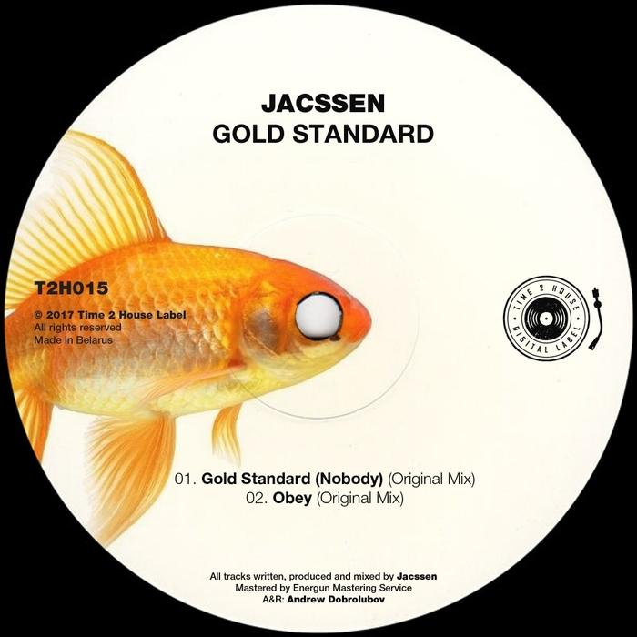 JACSSEN - Gold Standard