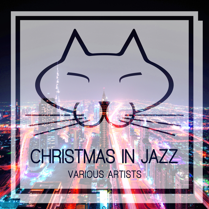 VARIOUS - Christmas In Jazz