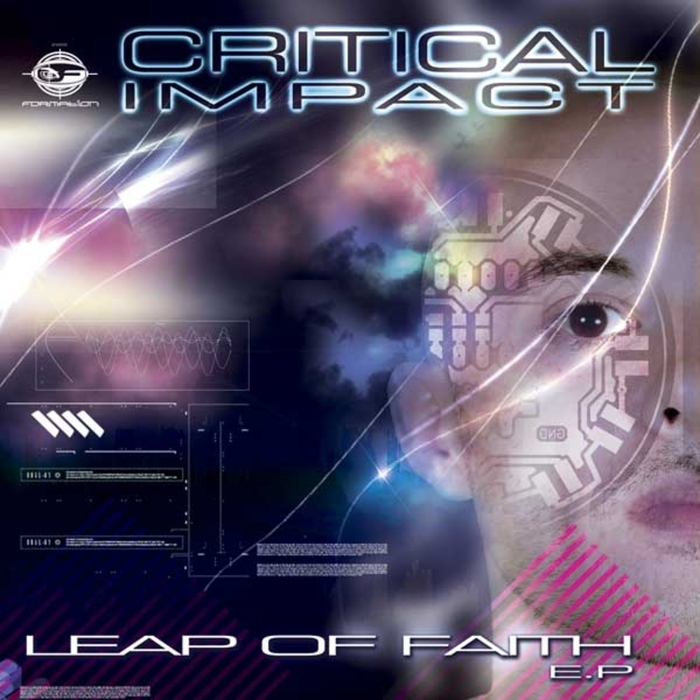 CRITICAL IMPACT - Leap Of Faith EP