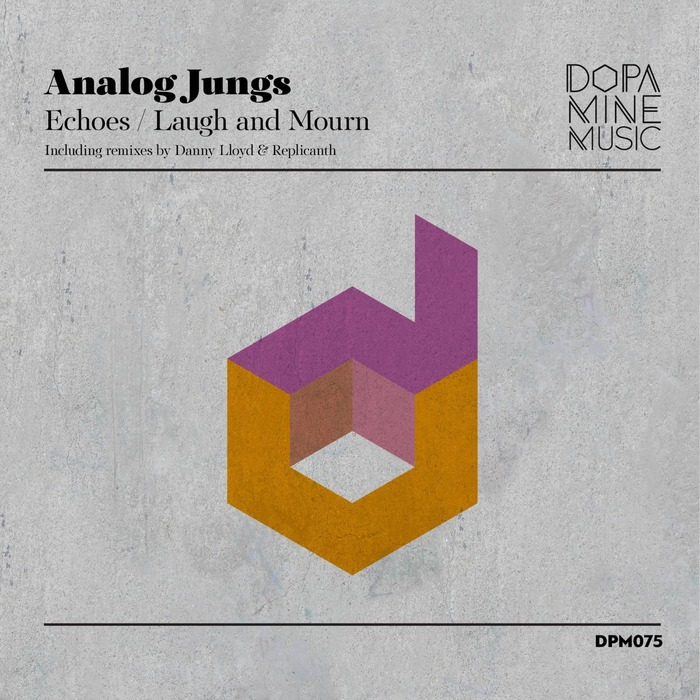 ANALOG JUNGS - Echoes/Laugh And Mourn