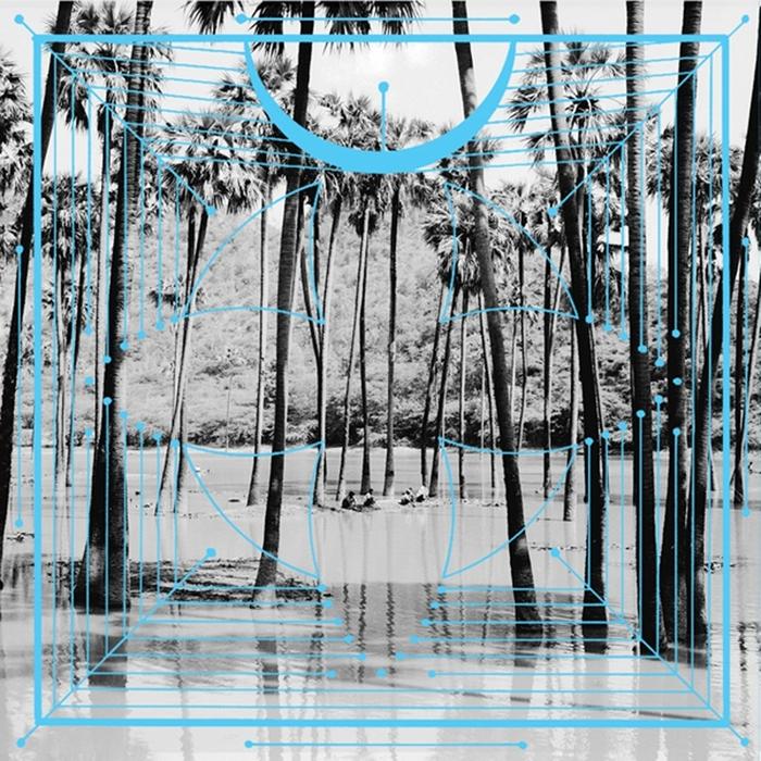 FOUR TET - Jupiters / Lion (Remix)