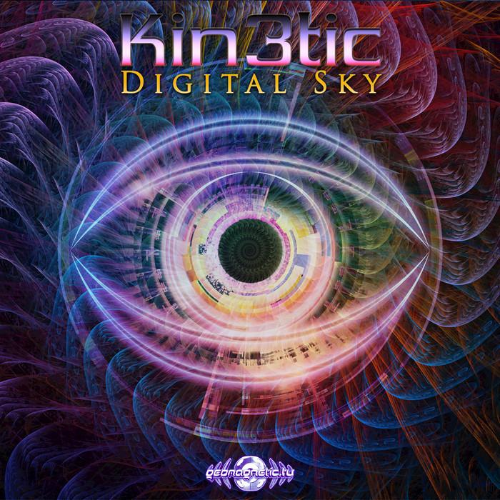 KIN3TIC - Digital Sky