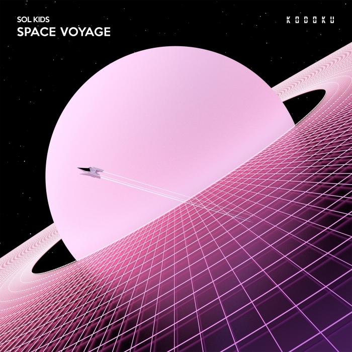 SOL KIDS - Space Voyage