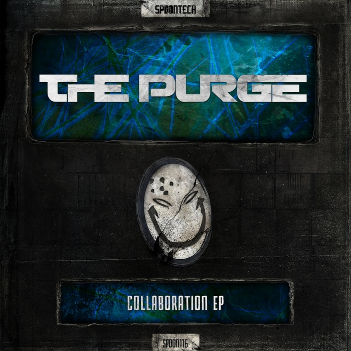 THE PURGE - Collaboration EP