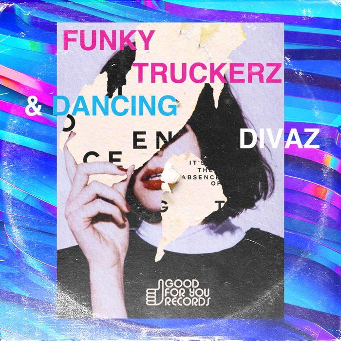 FUNKY TRUCKERZ/DANCING DIVAZ - Ripmode
