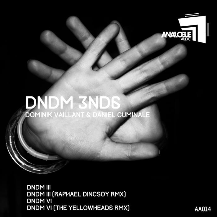 DOMINIK VAILLANT/DANIEL CUMINALE - DNDM 3ND6
