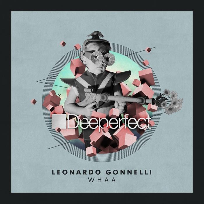 LEONARDO GONNELLI - Whaa