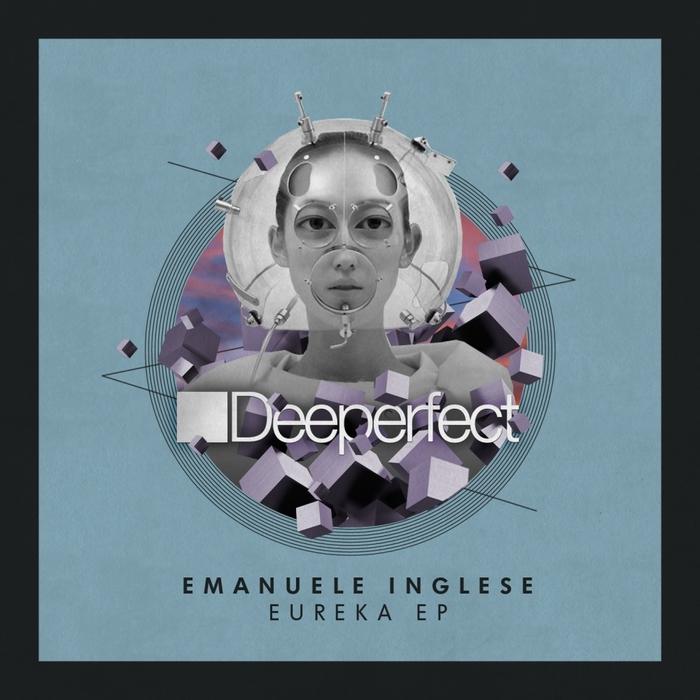 EMANUELE INGLESE - Eureka EP