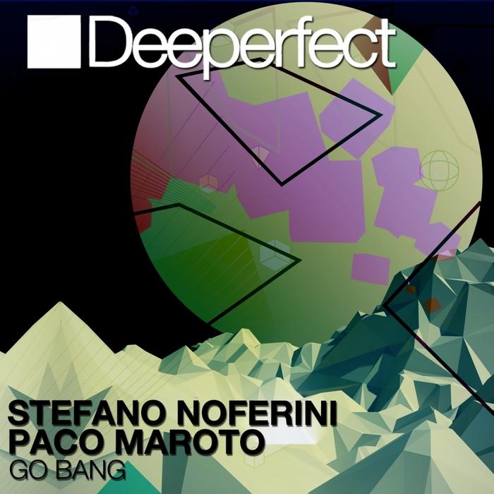 STEFANO NOFERINI/PACO MAROTO - Go Bang