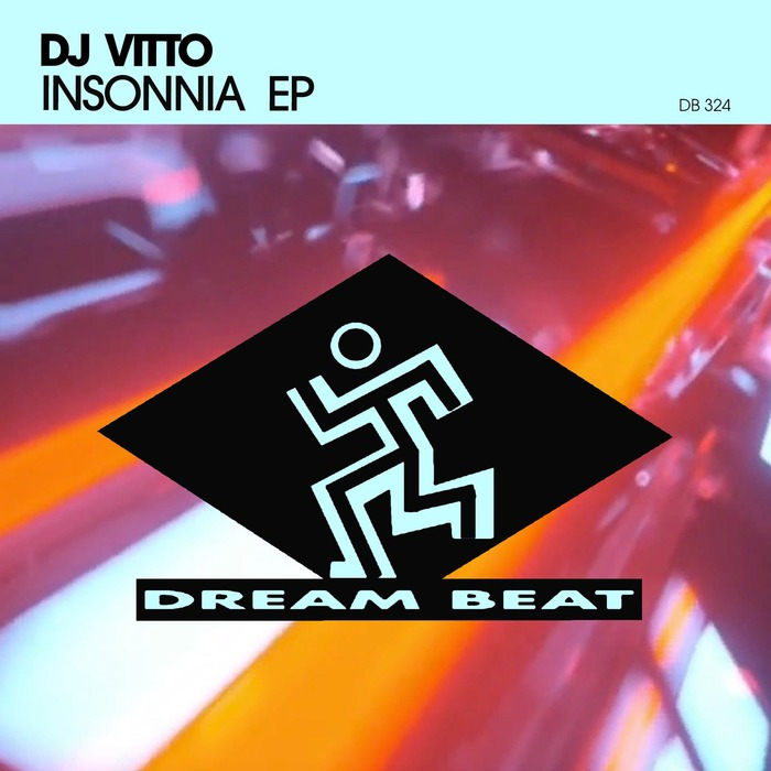 DJ VITTO - Insonnia EP