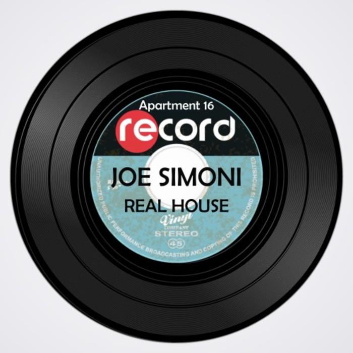 JOE SIMONI - Real House