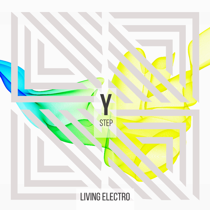 VARIOUS - Living Electro: Step Y
