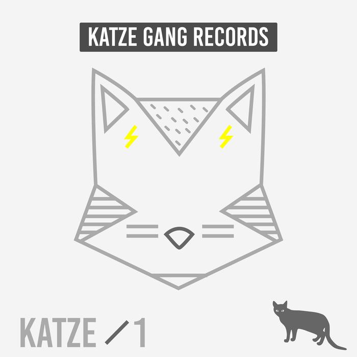 VARIOUS - Katze 1