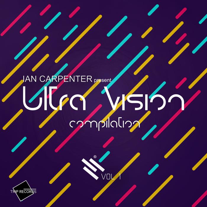 VARIOUS - Ultra Vision, Vol  1