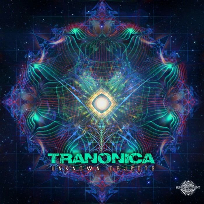 TRANONICA - Unknown Objects