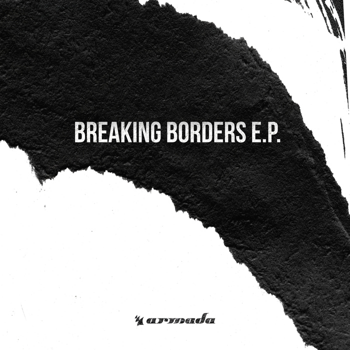 SULTAN/SHEPARD/MORGAN PAGE/GABRIEL ANANDA - Breaking Borders EP #1