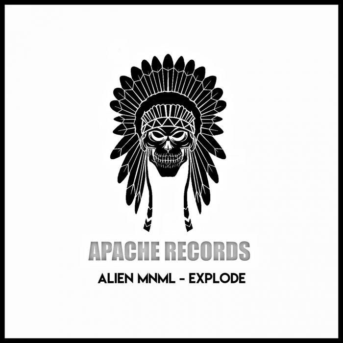 ALIEN MNML - Expolode