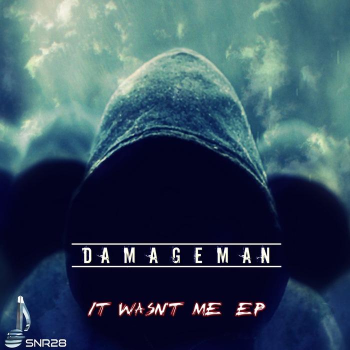 DAMAGEMAN - It Wasn't Me/Rainbow Rain