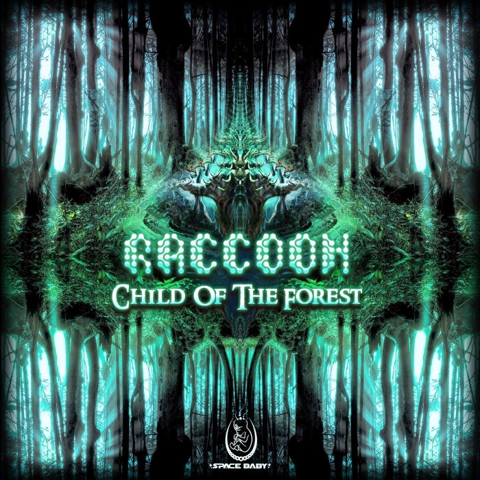 RACCOON - Child Of The Forest
