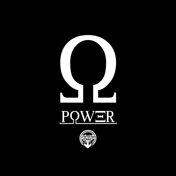 TURNO - Power LP