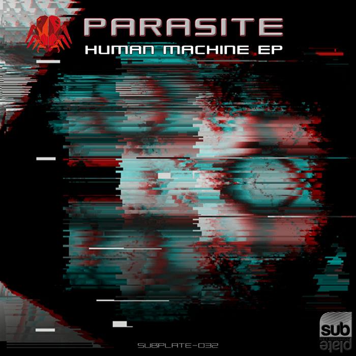PARASITE - Human Machine EP