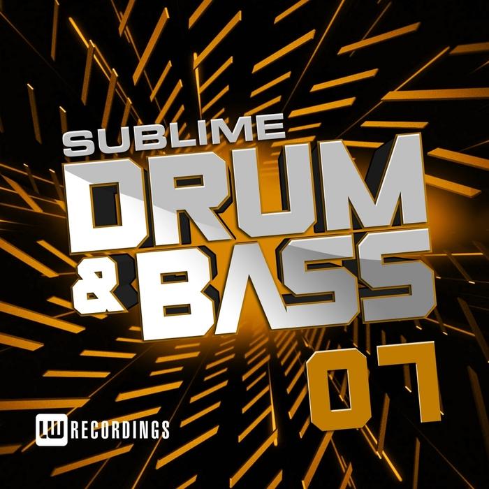 VARIOUS - Sublime Drum & Bass Vol 07