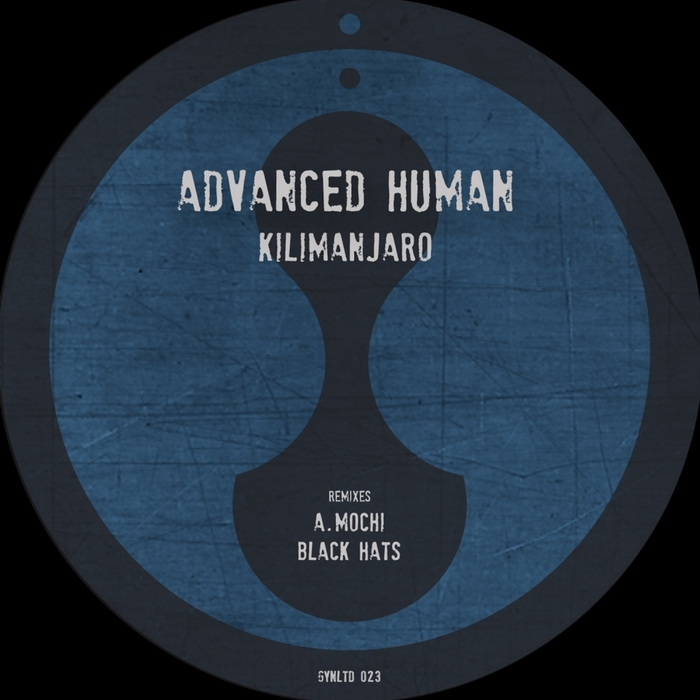 ADVANCED HUMAN - Kilimanjaro