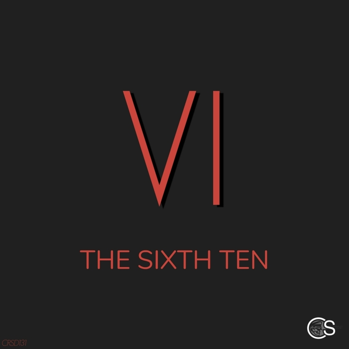 VARIOUS - The Sixth Ten