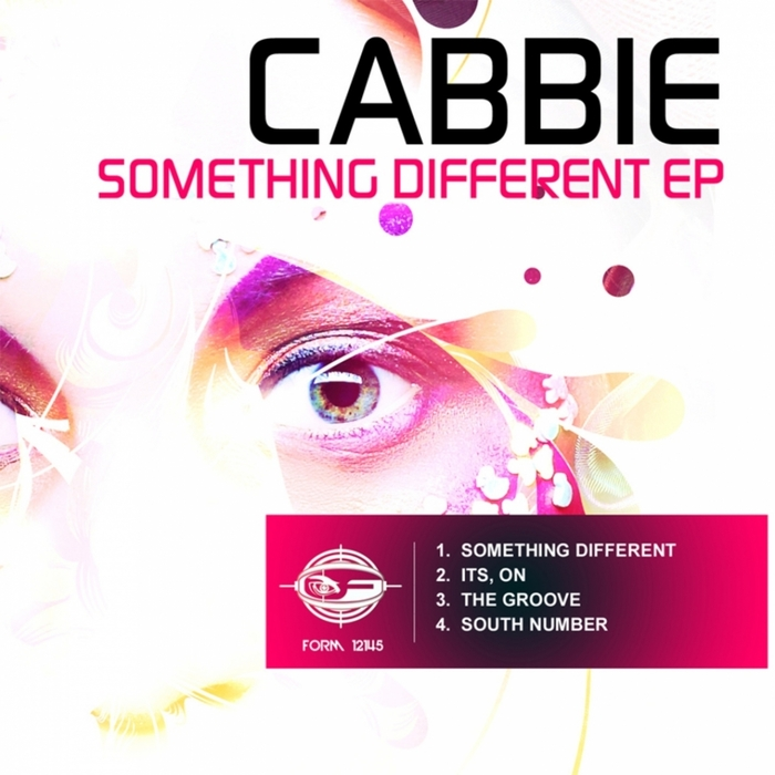 CABBIE - Something Different