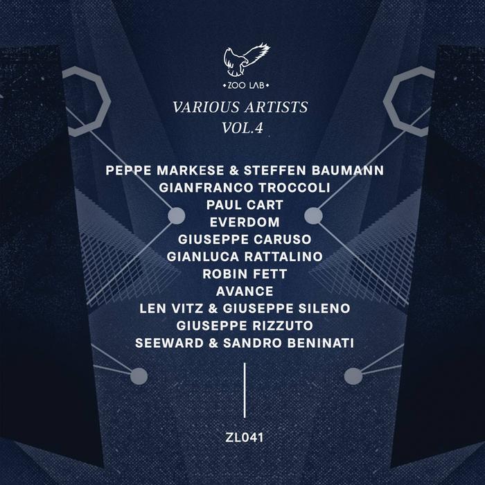 VARIOUS - Various Vol 4