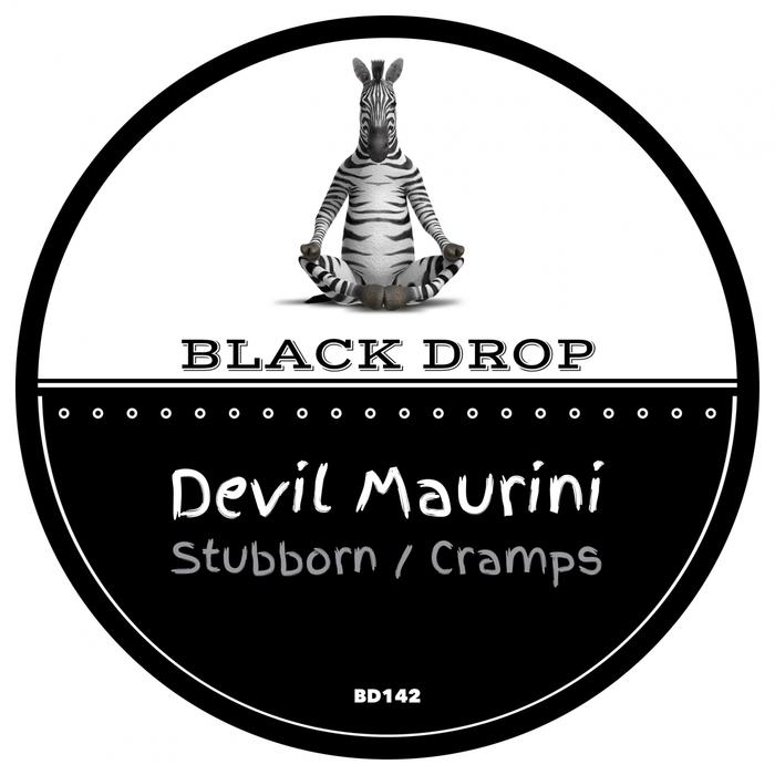 DEVIL MAURINI - Stubborn