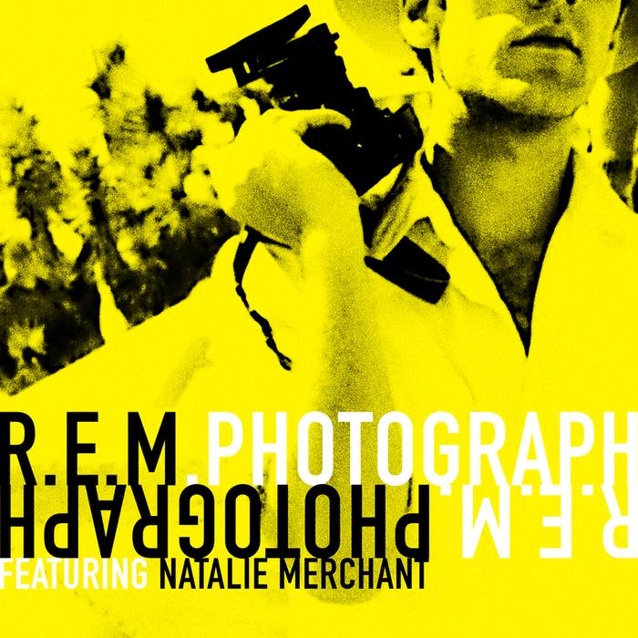 REM feat NATALIE MERCHANT - Photograph