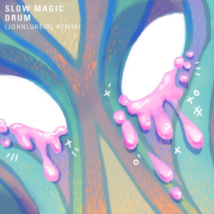 SLOW MAGIC - Drum