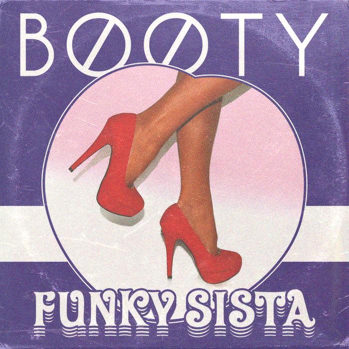 B00TY - Funky Sista