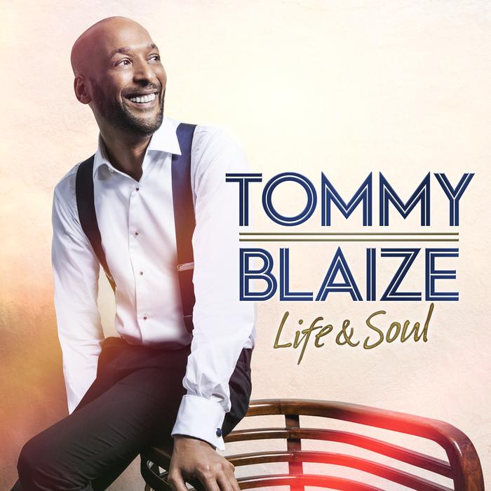 TOMMY BLAIZE - My Girl