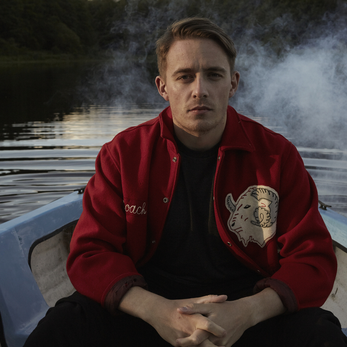 DERMOT KENNEDY - Moments Passed