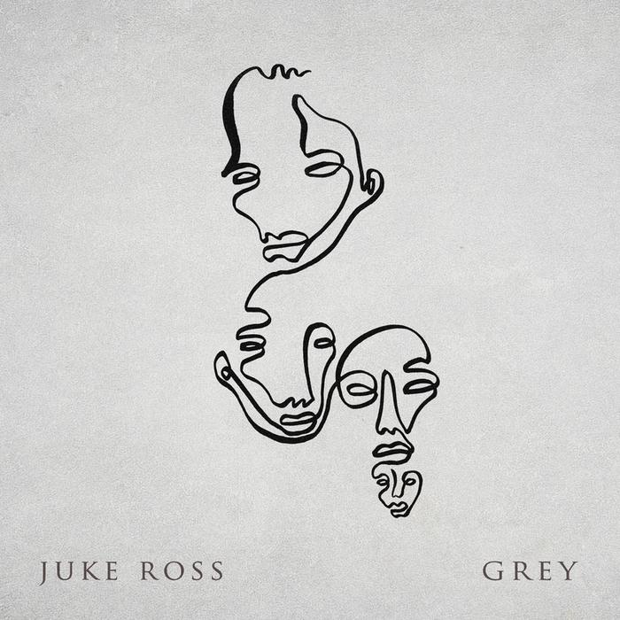 JUKE ROSS - GREY
