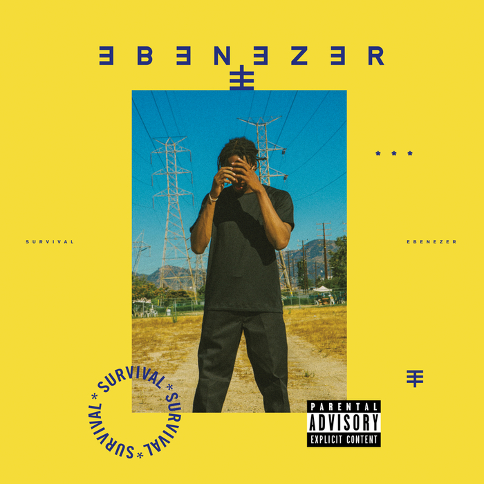 EBENEZER - Survival (Explicit)