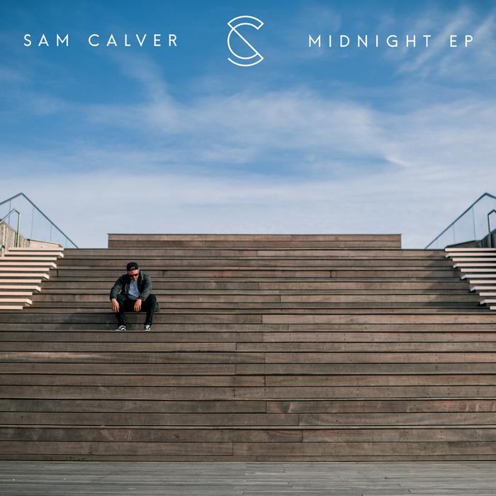 SAM CALVER - Midnight EP