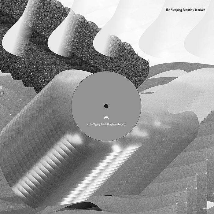 VANGELIS KATSOULIS - The Sleeping Beauties Remixed