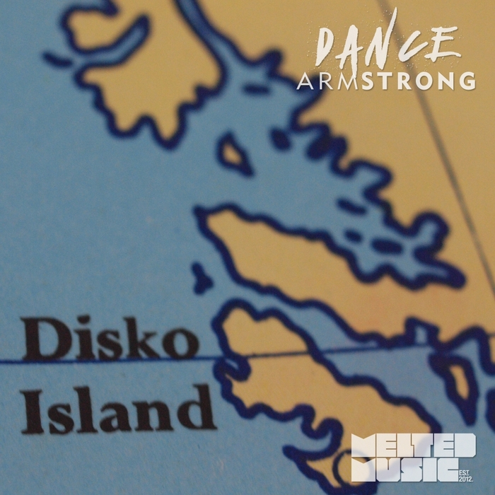 DANCE ARMSTRONG - Nobody's House