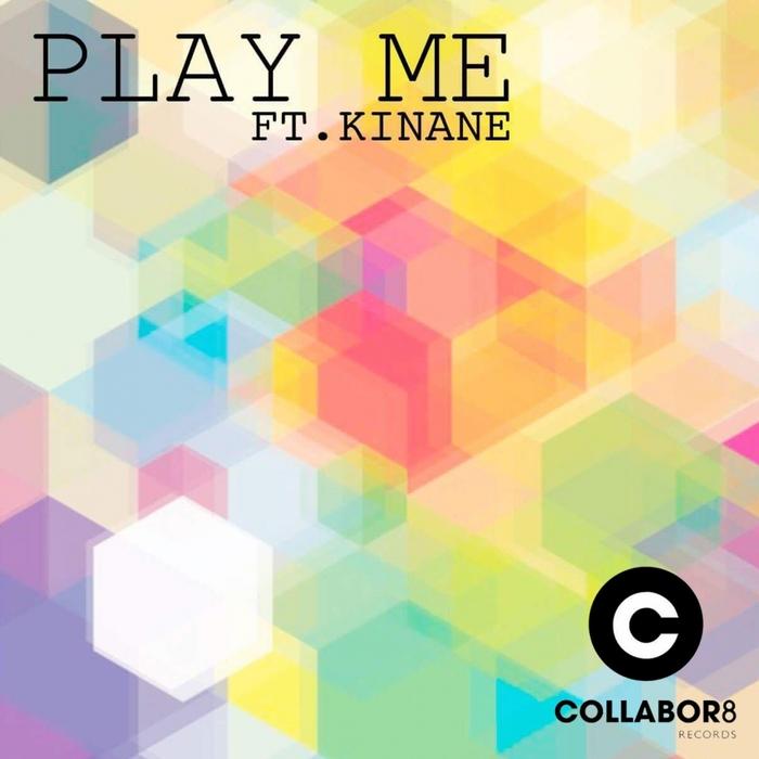 DOMINIC BULLOCK feat KINANE - Play Me