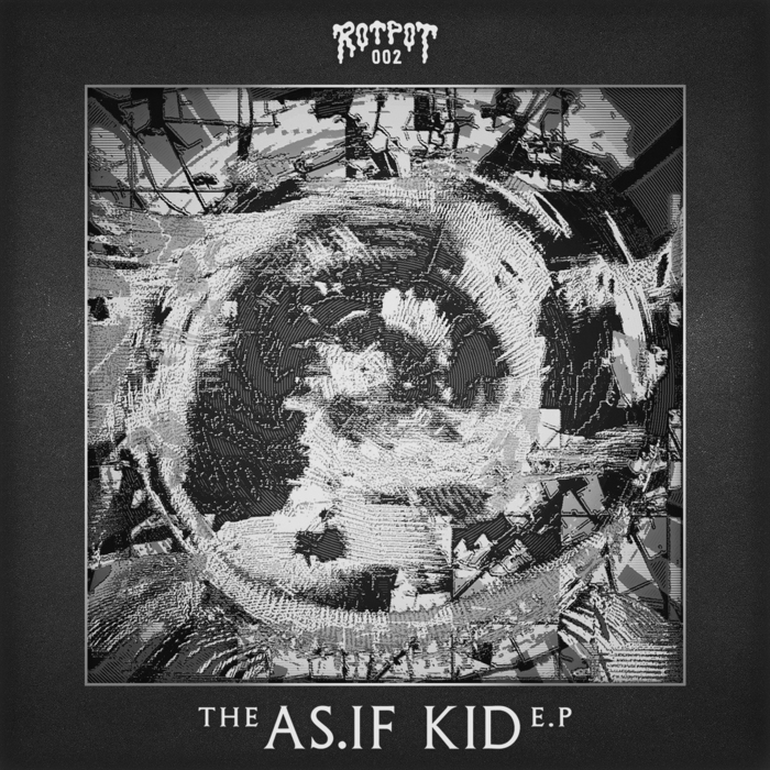 ASIF KID - The As if Kid EP